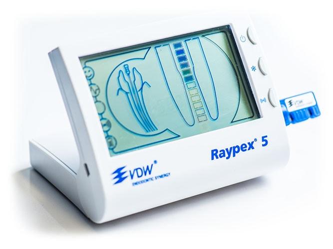 endometr Raypex-5-VDW